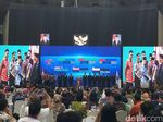JK Beri Penghargaan ke Sejumlah Kepala Daerah Berprestasi, Ada TGB