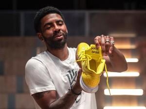 Segera Hadir, Sneakers Nike Bertema Spongebob Squarepants