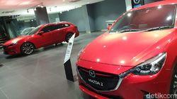 Jurus Mazda Biar Harga Mobil Bekasnya Tak Jatuh