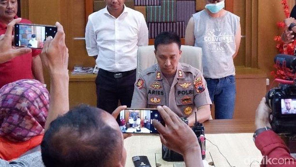 Polisi Klaten Tangkap Pelaku Investasi Bodong Rp 17 Miliar!