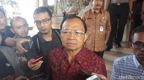 Gubernur Bali Setuju Nama Hotel-Perumahan Pakai Bahasa Indonesia