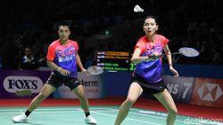 Hafiz/Gloria Langsung Kandas di Babak Pertama Fuzhou China Open