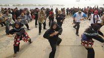 200 Pesilat Akan Unjuk Gigi di Anyer Krakatau Culture Festival