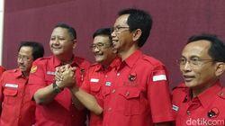 Ini Langkah Adi Sutarwijono Usai Dilantik Jadi Ketua DPC PDIP Surabaya
