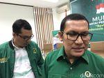 Tangkap Sinyal Jokowi, PPP Terbuka Bahas Nama Menteri di Mukernas