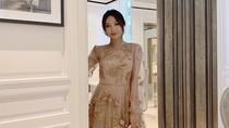 Foto: Pesona Selebgram yang Dijuluki Crazy Rich Tercantik di China