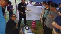 Pertamina Kirim Bantuan untuk Korban Gempa Bumi Halmahera Selatan