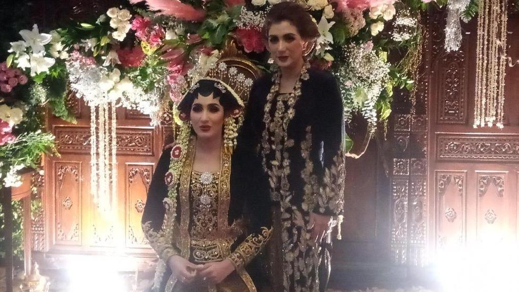 Jelang Pernikahan, Tania Nadira Ikut Sederet Upacara Adat