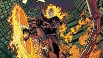 Ada Seri Komik Marvel Terbaru Ghost Rider, Penasaran?