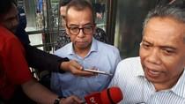 Emirsyah Satar Tersangka Suap Tak Ditahan Usai Diperiksa KPK
