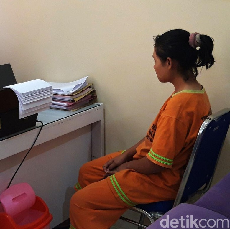 Polres Boyolali Akan Cek Kejiwaan Ibu Penganiaya Anak Hingga Tewas