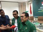 PPP soal Pro-Prabowo Gabung Koalisi: Jangan Asumsinya Kurangi Jatah Menteri