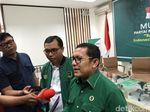 PPP: Kami Tak Punya Tradisi Minta-minta Kursi Menteri