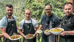 Kemenpar Kenalkan Kuliner Khas Bali ke Chef Internasional