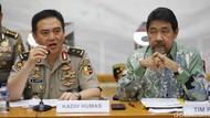 Potret TPF Umumkan Hasil Investigasi Kasus Novel Baswedan