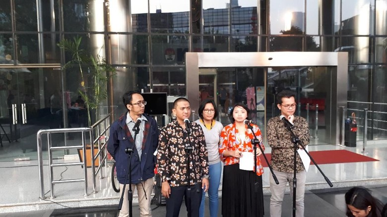 WP KPK: Hasil Kerja TPF Kasus Novel Jauh Panggang dari Api