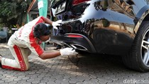 Dinas LH DKI: Baru 5,6 Persen Kendaraan Pribadi Lakukan Uji Emisi