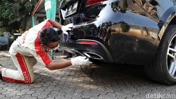 Wajib Uji Emisi Berlaku Tahun Depan, Pemprov DKI Targetkan 550 Bengkel