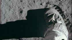Wapres AS: Pendaratan di Bulan Akan Dikenang Selamanya