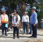Cek Lokasi Proyek Pabrik Kereta INKA, Rini: Terbesar di ASEAN