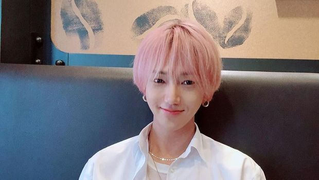 Yesung personel Super Junior