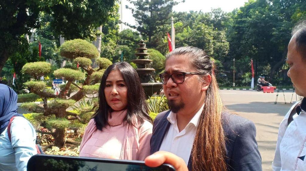 Akun IG Hilang, Tessa Mariska Lemparkan Tuduhan ke Nikita Mirzani