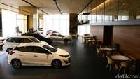 Penjualan Seret, Toyota Tak Sampai Diskon Besar-besaran