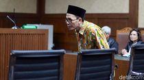 Jaksa KPK Tuntut Penyuap Romahurmuziy 2 Tahun Bui