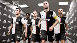 Jangan Cari Juventus di FIFA 20, Yang Ada Piemonte Calcio