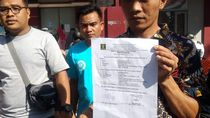Potret Pengungsi yang Ditahan karena Mengeluh Bantuan Gempa