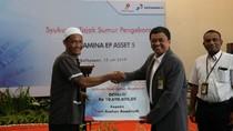 Tingkatkan Produksi, Pertamina EP Bor Enam Sumur di Kalimantan