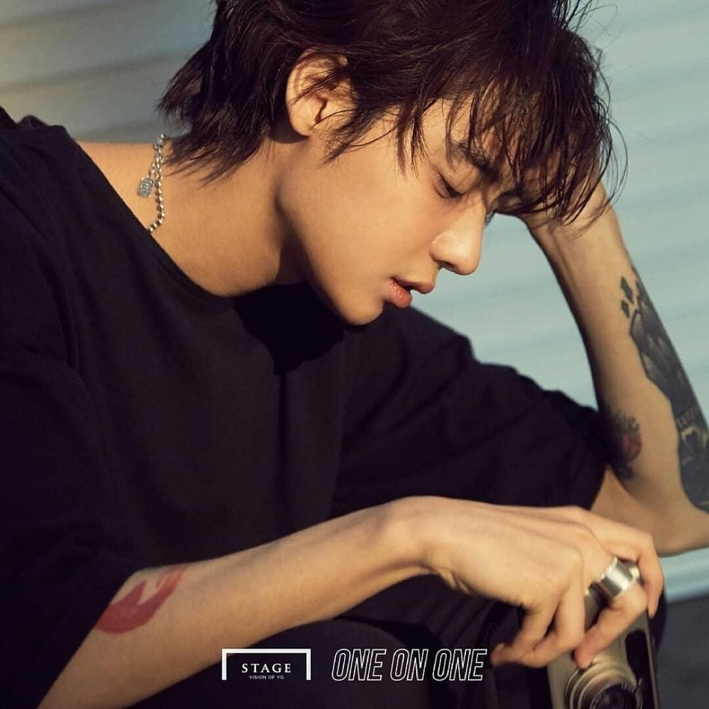 Rapper ONE Hengkang dari YG Entertainment, Kenapa?