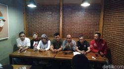 Relawan Gerakan untuk Ridwan Kamil Bubarkan Diri
