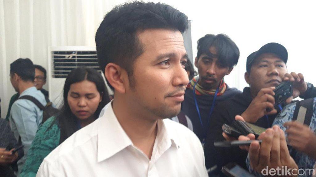 Wagub Emil Sebut Potensi Apartemen di Surabaya Baik dan Dibutuhkan