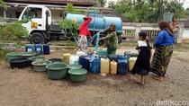Perusahaan Tambang di Pasuruan Diwajibkan Pasok Air untuk Desa Kekeringan