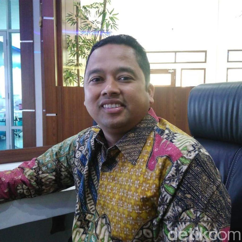Dipolisikan Kemenkum HAM, Wali Kota Tangerang: Silakan