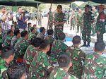 TNI AU Gelar Latihan Perang Memutus Rantai Sinyal Musuh