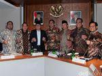 10 Kursi Pimpinan MPR, Untuk Apa?