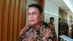 PDIP Pikir-pikir Dorong Amandemen UUD Jika Pembahasan Keluar dari GBHN