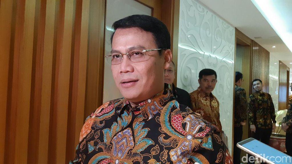 PDIP: Megawati Belum Usulkan Nama Menteri ke Jokowi