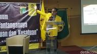 Bicara Tantangan Demokrasi, Kapolda Metro Soroti Politik Identitas di Medsos