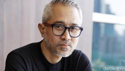 Pandangan Lukman Sardi Terkait Pembukaan Bioskop di Jakarta