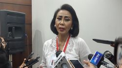 Pansel Serahkan 10 Nama Capim KPK ke Jokowi 2 September