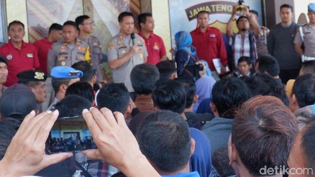 Korban Tanya Nasib Uangnya di Investasi Bodong Rp 17 M, Ini Jawab Polisi