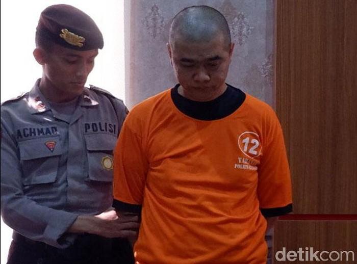 Polisi Bekuk Pelaku Investasi Bodong Rp 17 M Di Klaten Foto 2