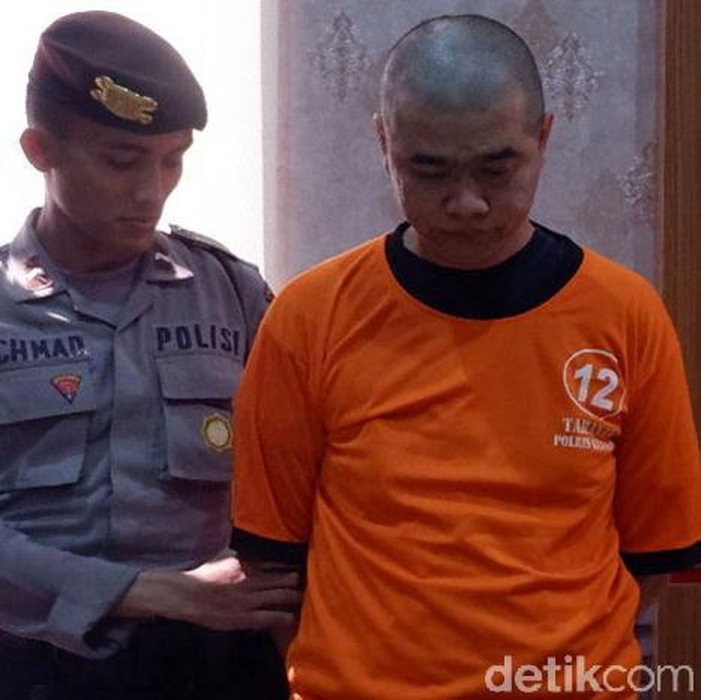 Akal Bulus Investor Bodong Alfarizi Raup Rp 17 M dari Bahan Jamu