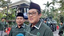 Ikatan Sarjana NU Sowan Maruf Amin: Kami Tak Bahas Menteri