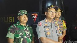 Polisi dan TNI Masih Berjaga Pasca Bentrok Mesuji