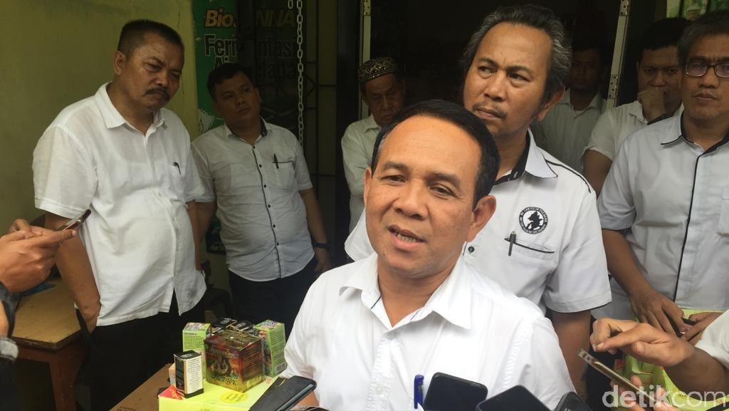 BPOM Medan Sita Obat dan Kosmetik Ilegal Senilai Ratusan Juta Rupiah