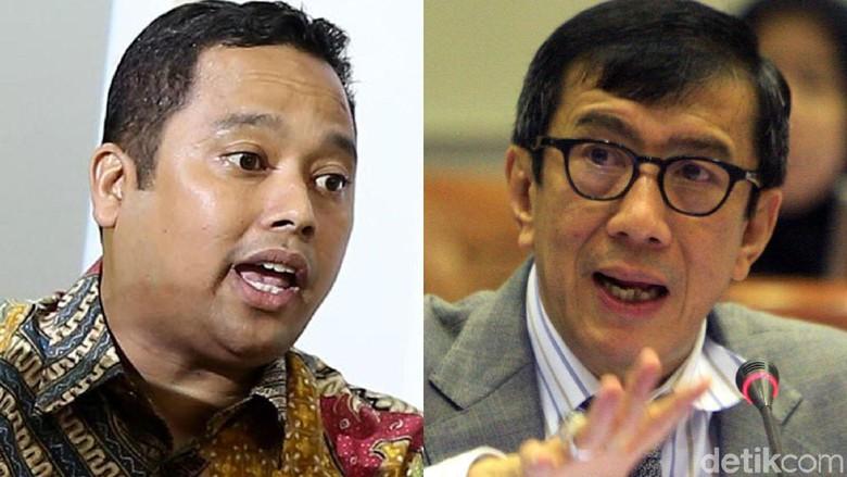 Dilaporkan Serobot Lahan Kemenkum, Walkot Tangerang: Saya Siap Diberhentikan!
